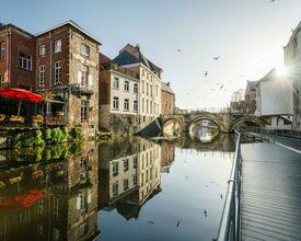 Mechelen pakt uit met het 'Klinkt Als Mechelen'-pakket voor bedrijven