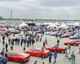 Organisator autoshows voert alsnog Kort Geding tegen Nederlandse Staat