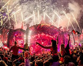 Nu ook officieel: Tomorrowland dient aanvraag in voor 3 festivalweekends in 2022