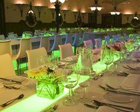 Efteling start event service België