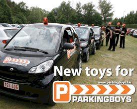 Parkingboys