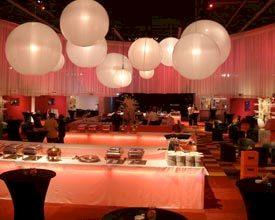 Betoverende 'Lighting Balloons' krijgen nieuwe website