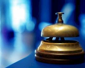 Waarom hotels steeds opnieuw van naam veranderen