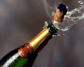 10 tips: succes op nieuwjaarsreceptie