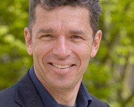 Roland Kleve nieuwe Managing Director Benelux bij De Boer