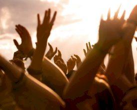 Festivals vallen niet zonder sponsors