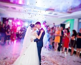 TOP 10 populairste openingsdansen huwelijk