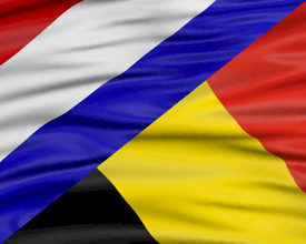 Nederland vs België - Part 3: discrepantie?