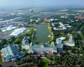 Disneyland Parijs als originele eventlocatie