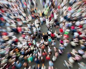 Onderzoek mobiliteit en veiligheid massa-evenementen