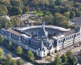 Efteling opent nieuwe eventlocatie Raveleijn in april