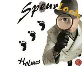 Teambuilding ideetje: Speurlock Holmes