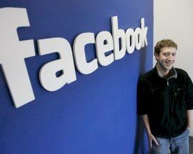 Column: 'Waarschuwing: Facebook maakt jouw sociale netwerk kleiner!'