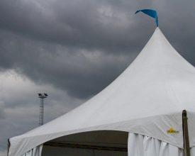 Veldeman redt evenementen van slechte zomer