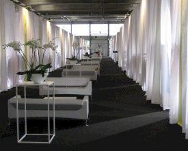 Design4Rent bouwt stands voor fashion beurs