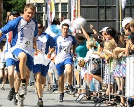 To The Point Events scoort opnieuw met Chambers Trophy 2011: 'Showtime'