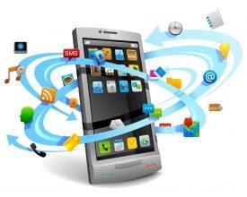 8 belangrijkste functies van een goede event app
