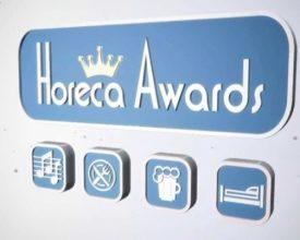 Horeca Awards kroont beste cateraar en feestzaal