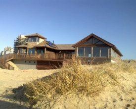 The Outsider Coast stelt nieuwe 'place-to-be' voor aan het strand
