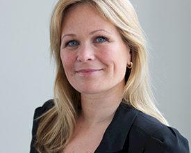 Christine van Dalen is nieuwe voorzitter van IDEA