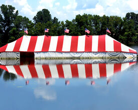 Verplichte verzekering voor festivals tegen rampen