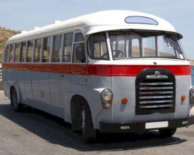 Subsidie voor inzet van evenementenbussen