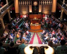 Column: De debatvorm ter discussie