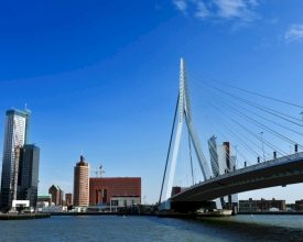 Rotterdam Marketing genomineerd voor beste congresbureau