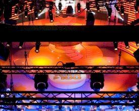 Endemol introduceert divisie voor evenementen