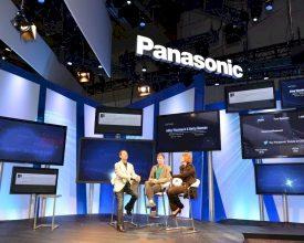Panasonic onderzoekt voordelen Laser-projectoren