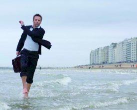 Oostende, mix van business & pleasure