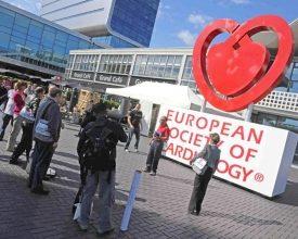 30.000 cardiologen in Amsterdam RAI