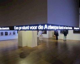 Novid viert mee met de Antwerpse Academie