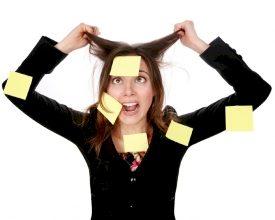 Eventmanager in TOP 5 meest stressvolle jobs 2014