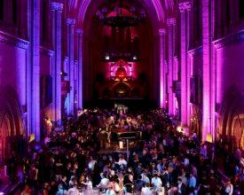 Trend: in kerken kan steeds meer