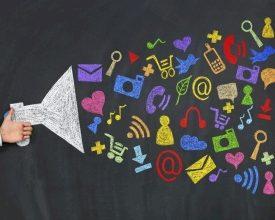 4 super eenvoudige manieren om je event met Social Media te boosten