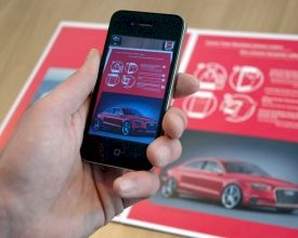 Events & technologie: Augmented Reality