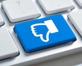 Waarom Facebook niet werkt voor event marketing