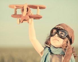 Column: Denk niet in beperkingen maar scoor met je dromen