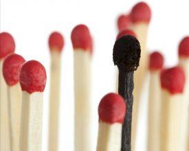 Burn-out in de eventsector - pakkende getuigenis