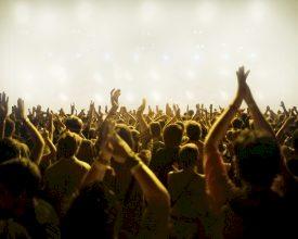 Kassa met 80.000 euro verdwijnt op festival, headliners haken af