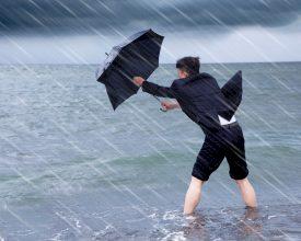 'All weather' verzekering bij The Outsider Coast
