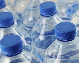 'Festivals moeten gratis water aanbieden'