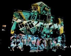 """""""Antwerpen is gedroomde locatie voor 3D-festival"""""""