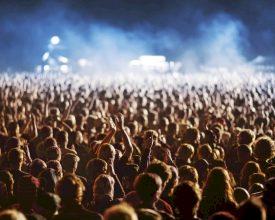Festivalbezoekers besteden 159 euro aan tickets [infographic]