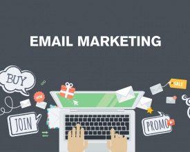 E-mailmarketing tips voor het vullen van events