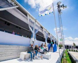 BHV Expo Groep totaalleverancier Belgische Jumpings