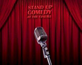 Kinepolis brengt comedy-events naar de bioscoop