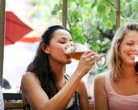 Mechelen: Bier in vrouwenhanden