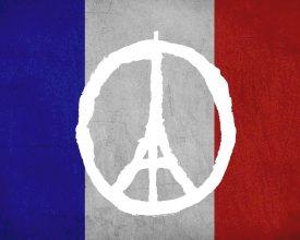 Schokgolf door eventsector na aanslagen Parijs